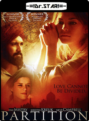 Partition 2007 Dual Audio BRRip 480p 350Mb x264