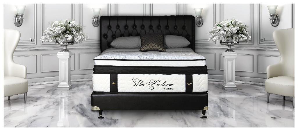 Merk Spring Bed Paling Bagus