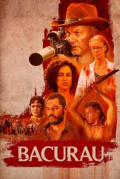 Bacurau Torrent - BluRay 720p/1080p Nacional