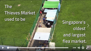 Ini Dia Pasar Taman Puring-nya Singapura
