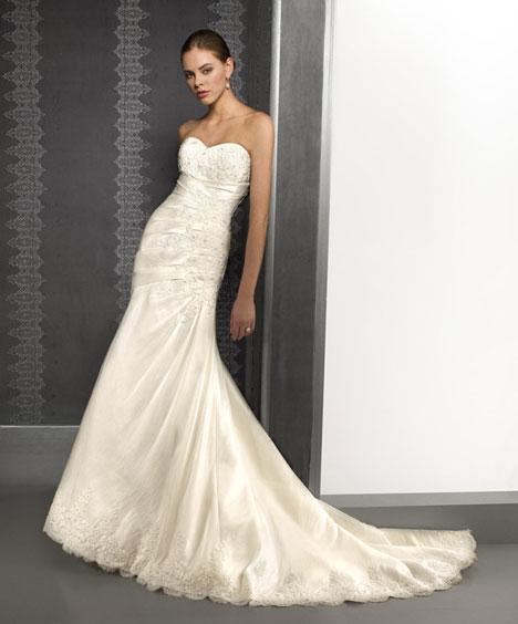 Mori Lee Wedding Gowns: Fashion And Stylish Dresses Blog: Mori Lee Bridal Collection