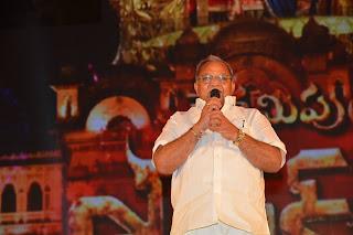 gautamiputra satakarni audio launch hd photos