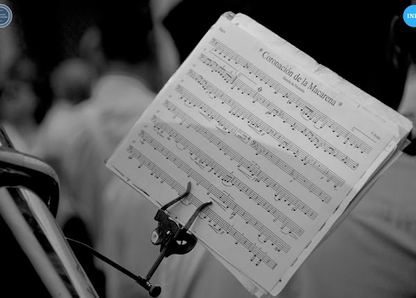 Santa Cecilia se ve obligada a suspender sus ensayos de manera 'sine die'