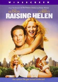 Raising Helen [2004] [DVDR] [NTSC] [Latino]