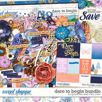 Dare to Begin Bundle