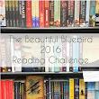 2016 Reading Challenge - 50 books, 50 categories