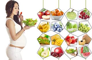 10 Makanan Yang Sehat Untuk Ibu Hamil dan Menyusui