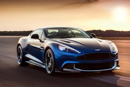 Aston Martin Vanquish S Volante 2018 reviews, Specification, Price