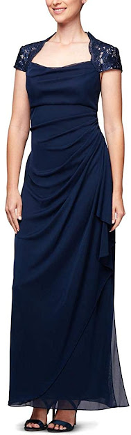 Casual Mother of The Bride & Groom Dresses