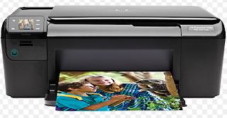 HP Photosmart C4685 Treiber und Software herunterladen | Der Drucker ist absolut am Arbeitsplatz erforderlich, da Sie dieses Gerät benötigen,