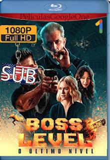 Boss Level (2020) [1080p BRrip] [SUB] [LaPipiotaHD]