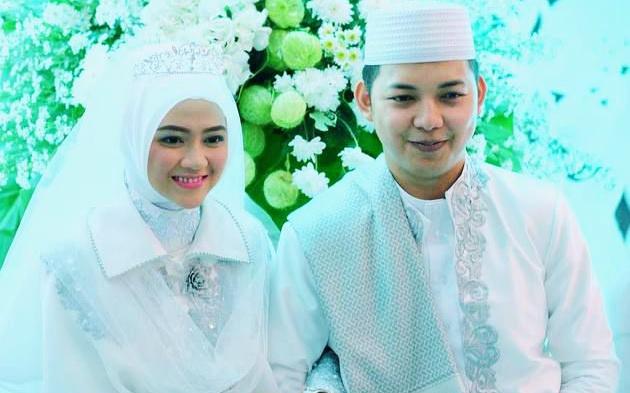 Pernikahan Putri Aa Gym, Kisah Mempelai Yang Belum Pernah Bertemu Sebelumnya
