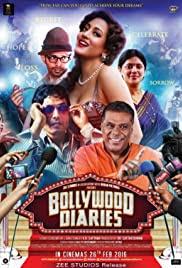 Bollywood Diaries 2016