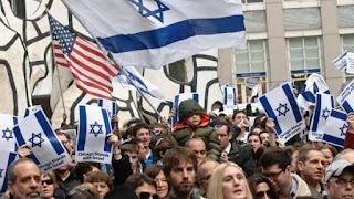 استطلاع: 47% من الإسرائيليين يؤيدون حل الدولتين.. 45% يؤيدون التهدئة  التفاصيل من هناا