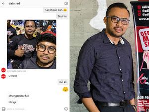 Thumbnail image for Suami Adira AF, Datuk Red Kantoi Mengorat Gadis Sabah