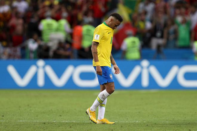 SPORTWorld Cup 2018 exit saddest moment of my career – Neymar
