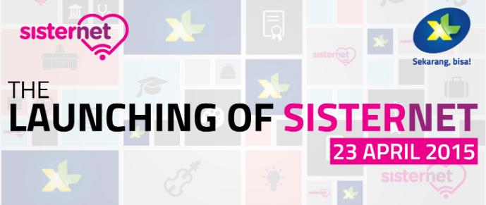 Sister UKM Go Online: Perempuan Indonesia Harus Memaksimalkan Internet