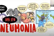 Cegah Pneumonia pada Anak : Tidak Hanya Orang Tua, Semua Orang Bisa Ikut Mengambil Peran