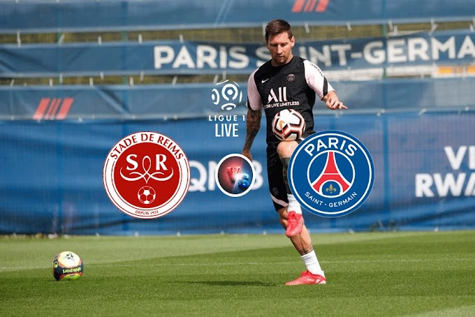 Reims vs PSG Football Preview and  Predictions 2021