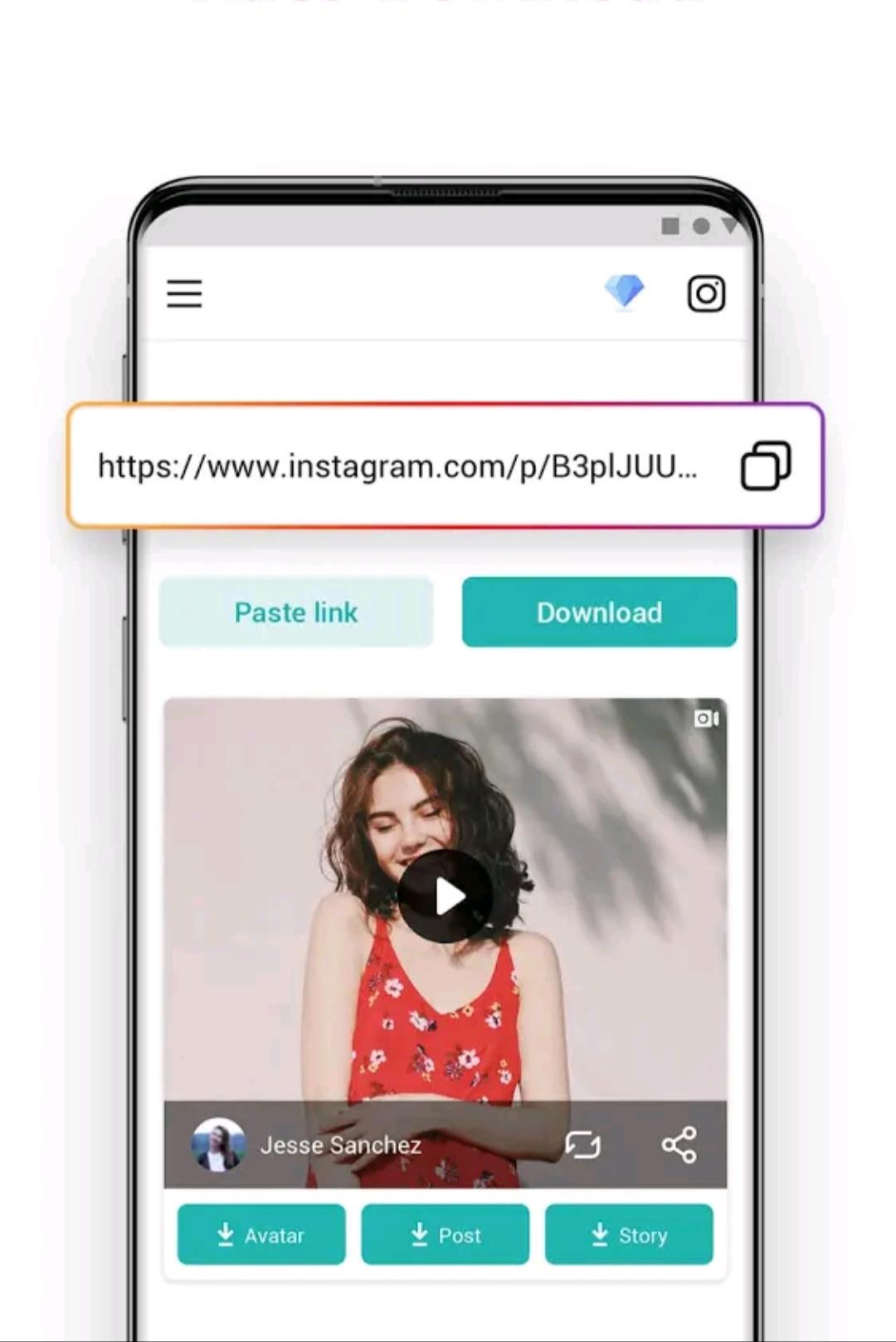 Aplikasi Download Video Instagram di HP Android dan Iphone ...