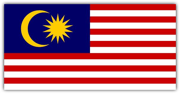 20 Bendera Negara Paling Susah Nak Lukis Dalam Dunia