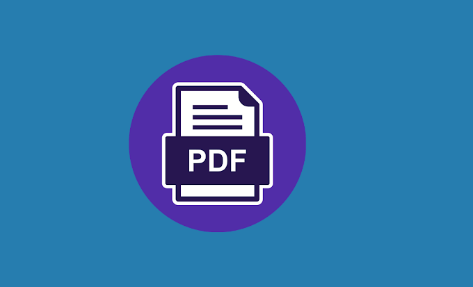What Does PDF Means And How To Create PDF Files?