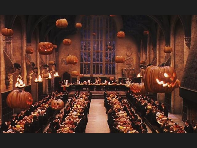 Halloween Quiz Harry Potter