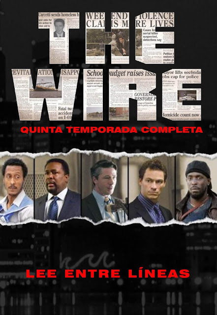 The Wire – Temporada 5