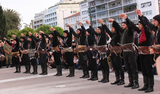 Χορός Σέρρα, 353.000 νεκροί, 100 χρόνια από τη Γενοκτονία των Ελλήνων του Πόντου (Video)