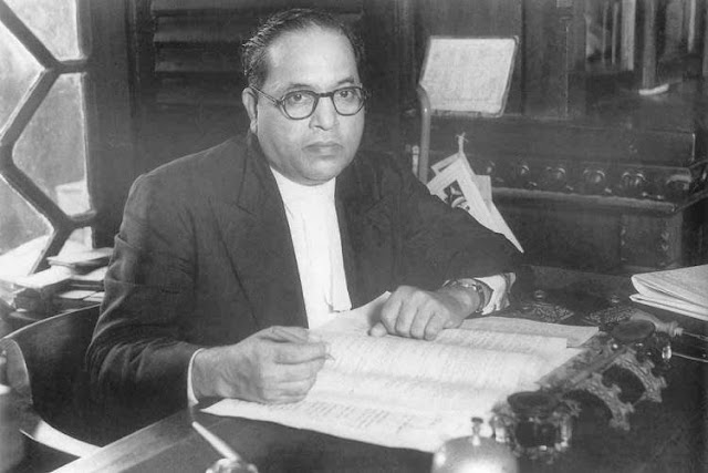 Ambedkar changed the working hours in India from 14 hours to 8 hours.