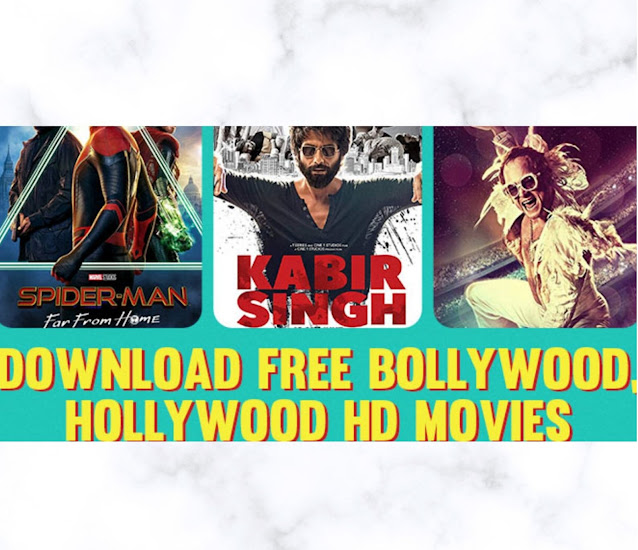 How to free download  HD movies