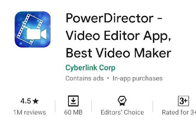 5 best video editing app