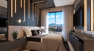 dormitórios gran bellagio