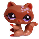 Littlest Pet Shop Large Playset Raccoon (#543) Pet