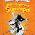 Resenha do Livro: Rowley Apresenta - Uma Aventura Supimpa - Editora V&R!!!!