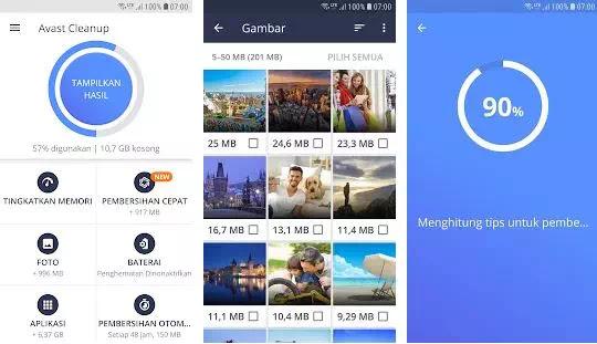Aplikasi Pembersih RAM dan Cache Android Gratis Terbaik-8