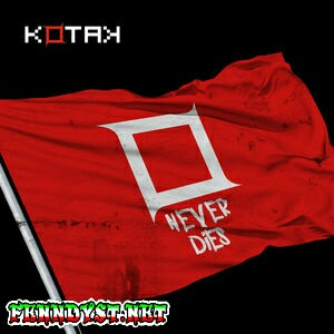 Kotak - Never Dies (2014) Album cover
