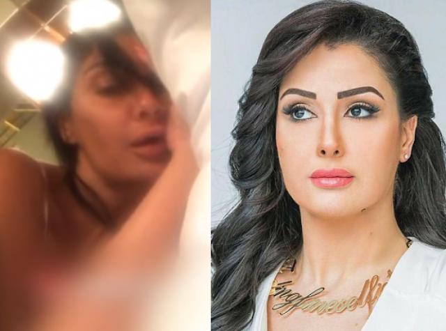 غادة عبد الرازق تخرج عن صمتها في أول ردّ بعد الفضيحة التي تعرضت لها في الفيديو وهذا ما قالته بعد الانتقادات اللاذعة التي طالتها