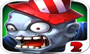 تحميل لعبة Zombie Diary 2 مهكرة جواهر وأموال لا تنتهي