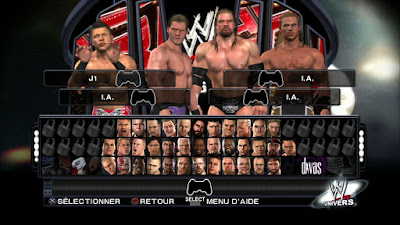 WWE Smackdown VS Raw 2010 Kickass Download