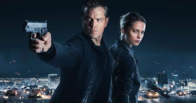 Nuevo mundo el mismo Bourne
