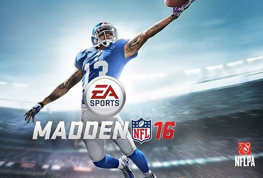 Madden NFL 16 free download for pc