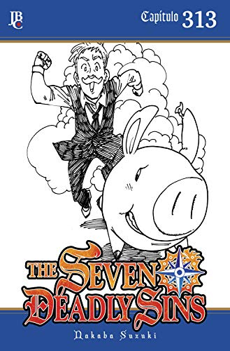 The Seven Deadly Sins Capítulo 313 (The Seven Deadly Sins)