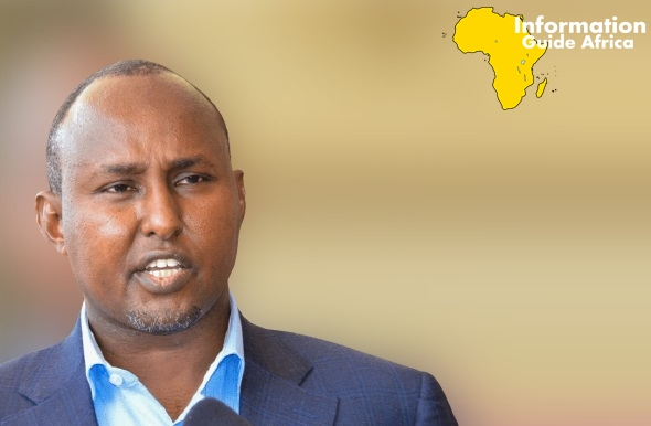 Junet Mohamed