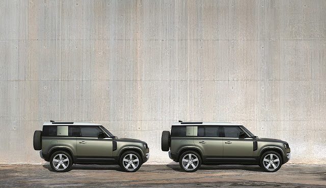 land rover philippines 2021