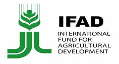 The International Fund for Agricultural Development (IFAD) Logo and Seal representation