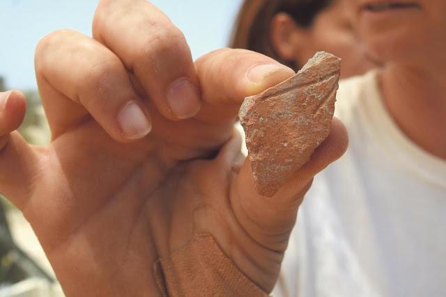 Excavation reveals complex story of ancient Tas-Silġ site