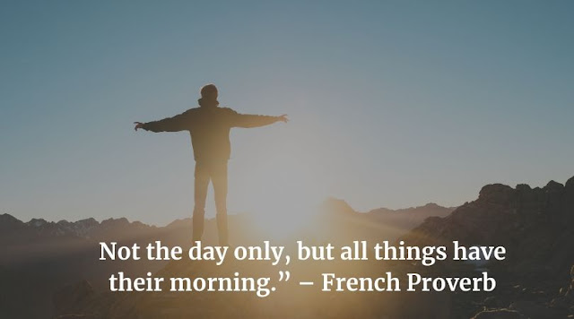 good morning images with quotes in english hd