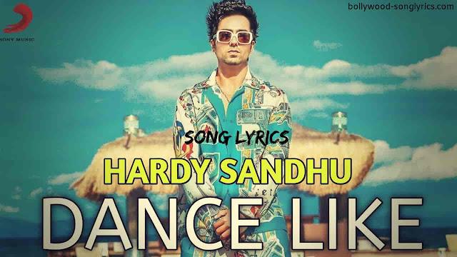 Dance Like Hardy Sandhu Ft. Lauren Gottlieb