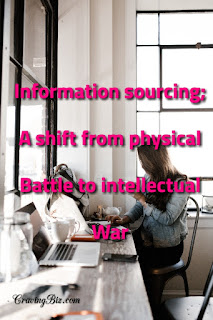 Information Motivation